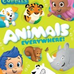 Bubble Guppies Animals Everywhere